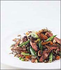 Wild Rice Recipes